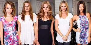Australia's Next Top Model Makeovers —  Which One is Your Favourite?