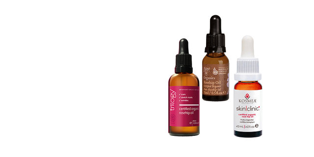 The Top 10: Skin-Nourishing Rosehip Oil