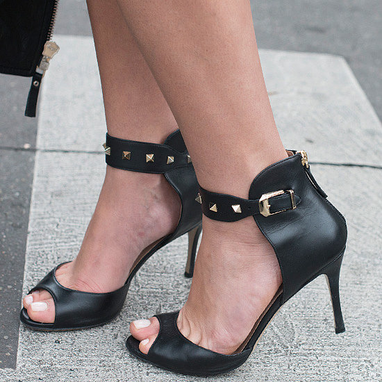Ankle-Strap Shoes Under $150   Shopping