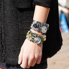 Crystal Bracelets Under $50   Shopping