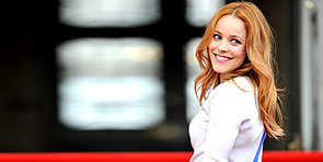It's About Time We Saw Rachel McAdams on the Red Carpet!