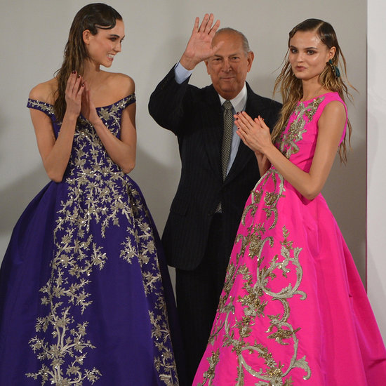 Oscar de la Renta May Hire John Galliano