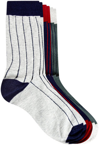 Selected – Nemo – Socken im 3er-Pack