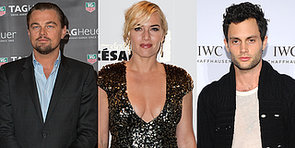 Kate, Leo and Penn Get New Roles, Plus the Rest of the Big Casting News This Week