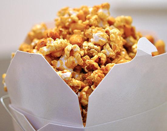 Make Your Own: Cracker Jacks