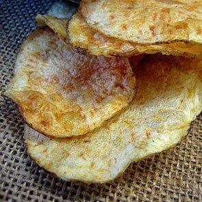 Taste Test: Kettle Baked Chips