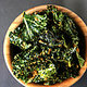 Make Your Own: Kale Chips