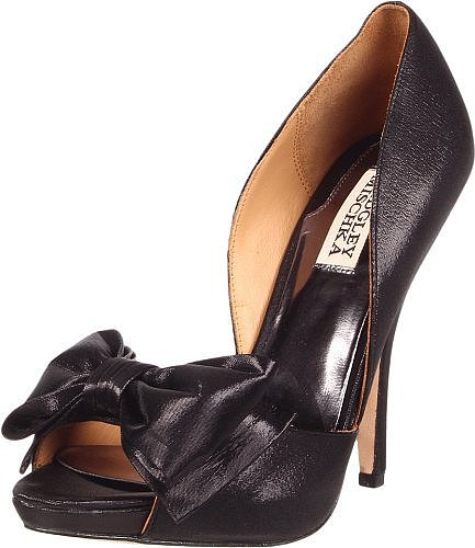 Badgley Mischka Women's Mable Pump