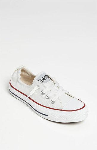 Converse Chuck Taylor 'Shoreline' Sneaker (Women) Womens White Size 9.5 M 9.5 M