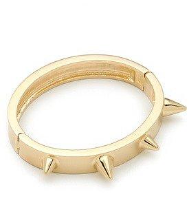 Cc skye Love Spike Bracelet