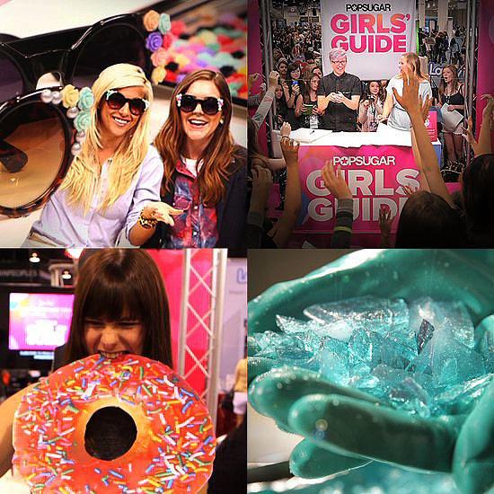 POPSUGAR Girls' Guide Video Roundup | Aug. 5-11, 2013