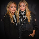 Mary-Kate and Ashley Olsen Launch Bik Bok Line | Video