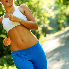 Secrets to Getting Flat Toned Abs