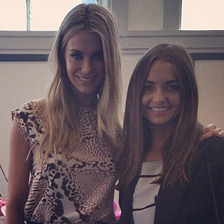 POPSUGAR Celeb, Fashion, Beauty Instagram: Jennifer Hawkins