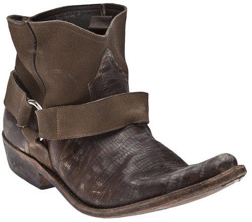 Golden Goose Deluxe Brand 'Rennie' boot