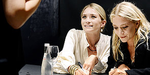 Mary-Kate and Ashley Olsen Take a Stylish Trip to Sweden