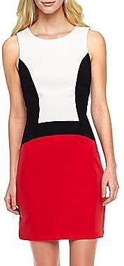 Bisou Bisou® Colorblock Shift Dress