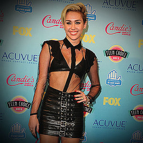 Selena Gomez Best Dressed at Teen Choice Awards 2013 | Video