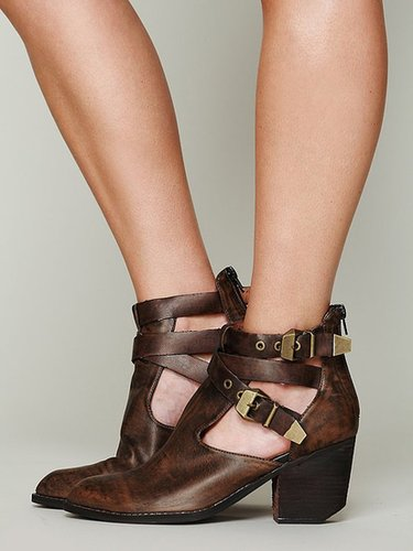 Jeffrey Campbell Overholt Ankle Boot