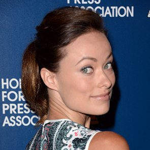 Beauty Looks at Hollywood Foreign Press Association Lunch