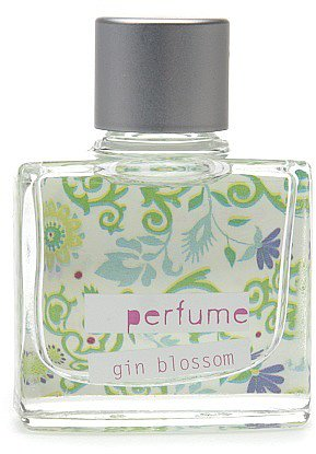 Love & Toast Gin Blossom Little Luxe edp .33oz Gin Blossom