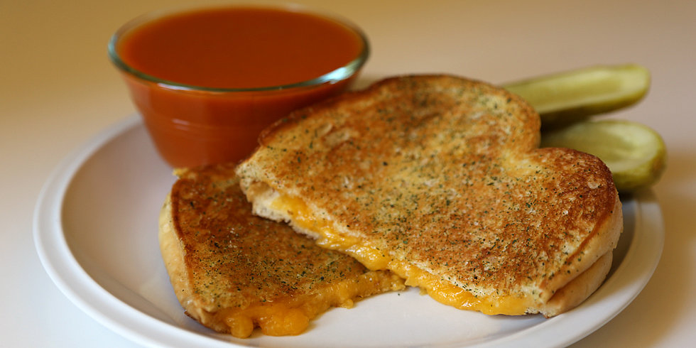 Dips and Sides That'll Guarantee Great Grilled Cheese