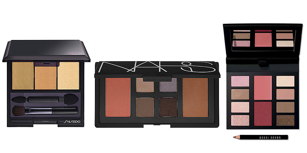Palettes, Please! Neutral Shadows For One Gorgeous Fall