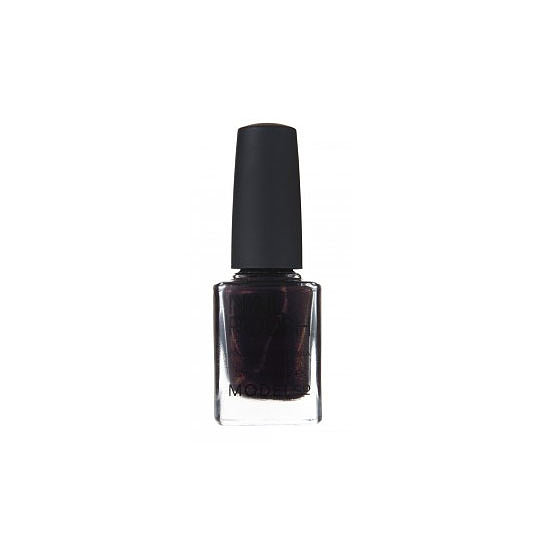 Modelco Nail Polish in Midnight Affair, $14.95