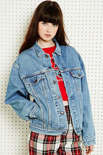 Levi's Vintage Renewal - Levi's - Veste en jean