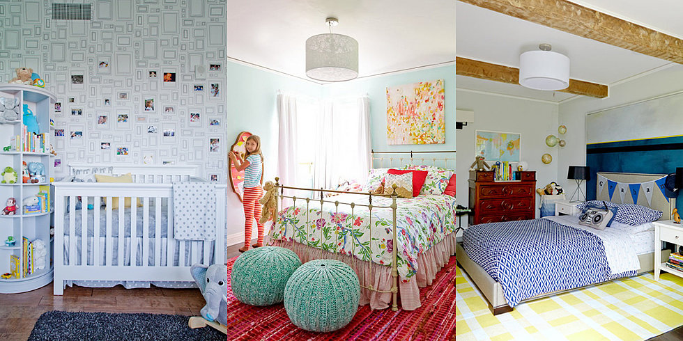 HGTV Star Emily Henderson's Kid-Room Design Tips