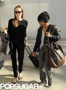 Angelina-Jolie-Maddox-arrived-LAX