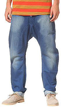 HUMÖR Santiago Jeans denim