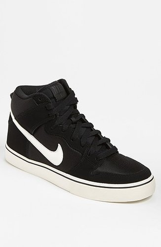 Nike 'Dunk High LR' Sneaker (Men) Black/ Sail/ Black/ Anthracite 9.5 M