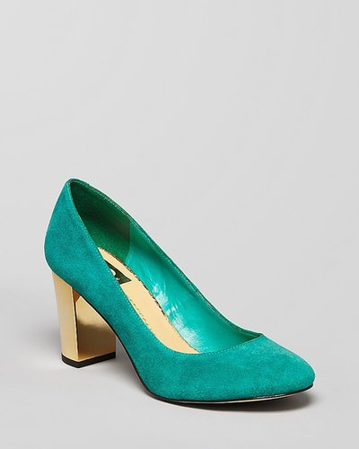 Dolce Vita Pumps - Dollie Chunky High Heel