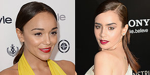 This Week's Most Beautiful: Ashley Madekwe, Lily Collins & More