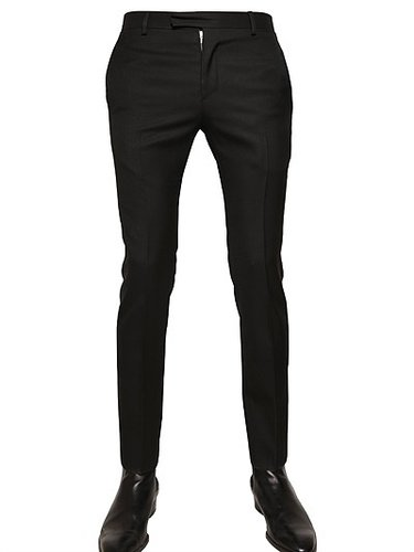 Saint Laurent - 17cm Wool Gabardine