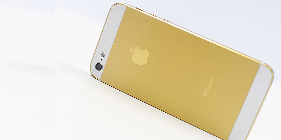 Apple's September Spectacular: The Latest on Gold iPhones and iOS 7