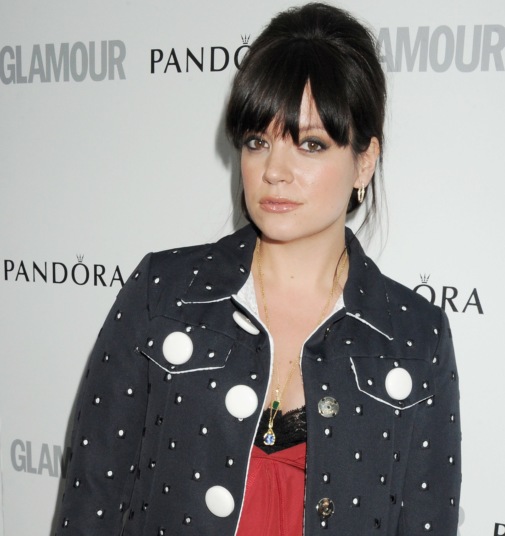 """Lily Allen tweeted about abortion in 2012: """"Can small minded idiot blokes stop telling women whether or not they're entitled to abortions please ? #enoughnow. . . . The day the number of single father households equal the number of single mother households is the day I start to listen to their views."""""""