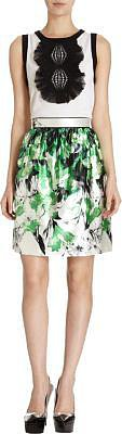 Prabal Gurung Lily Full Skirt