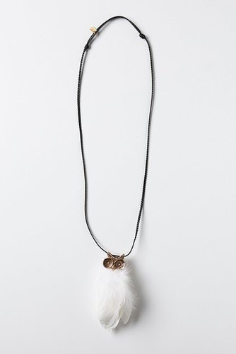 Chouette Necklace