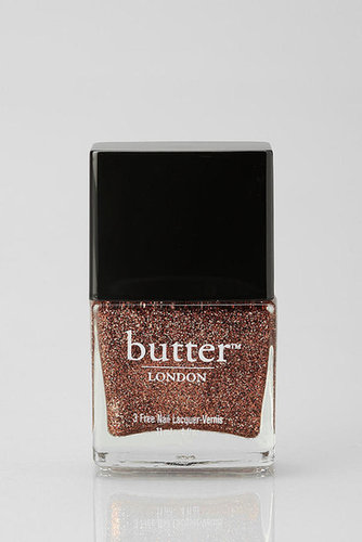 Butter LONDON Spring 2013 Nail Polish
