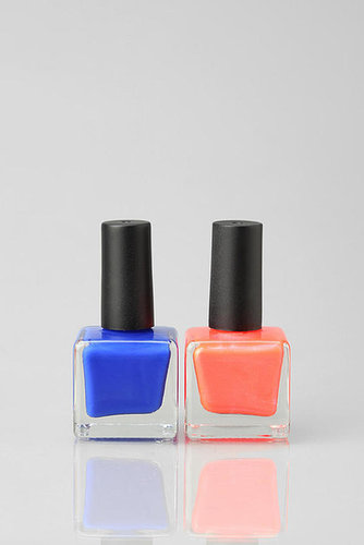 We Have Spirit Nail Polish Duo
