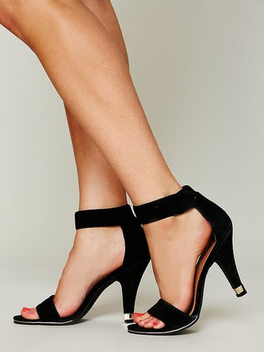 Jeffrey Campbell Wait Until Dark Heel