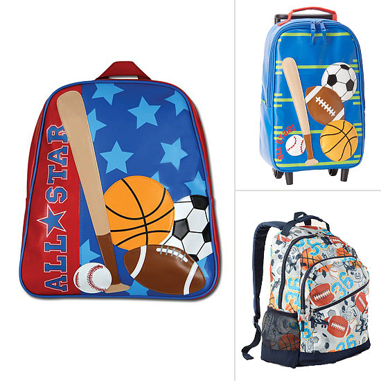 Sports Backpacks For Kids | Cg Backpacks