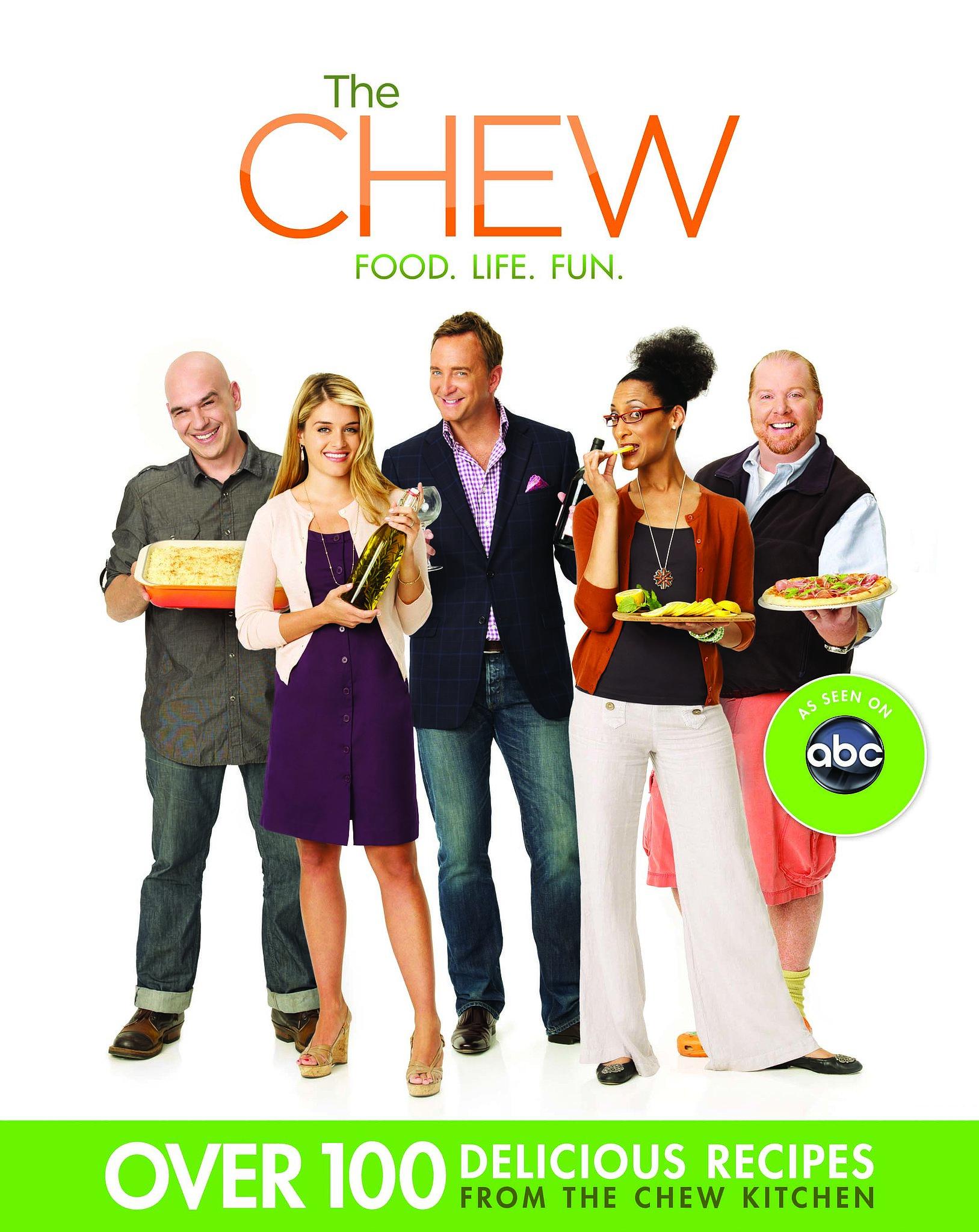 The Chew: Food. Life. Fun.