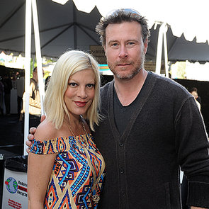 Snack Recipes From Tori Spelling