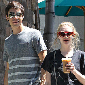 Amanda Seyfried and Justin Long Are Dating | Pictures