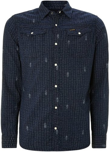 Men's G-Star Denim shirt