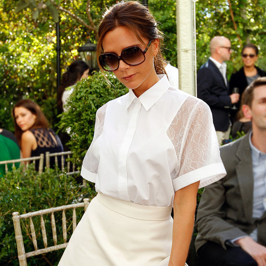 Victoria Beckham on Building Her Empire