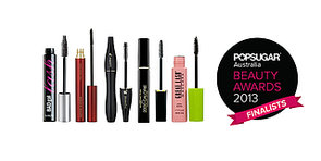 POPSUGAR Australia Beauty Awards 2013: Vote For the Most Iconic Mascara